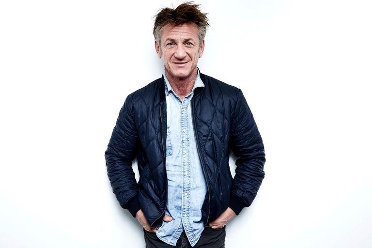 Sean Penn criticó al movimiento #MeToo