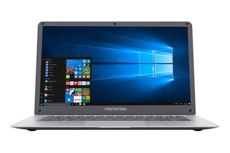 Portátiles y en la nube: 7 opciones de notebooks compactas con Windows 10