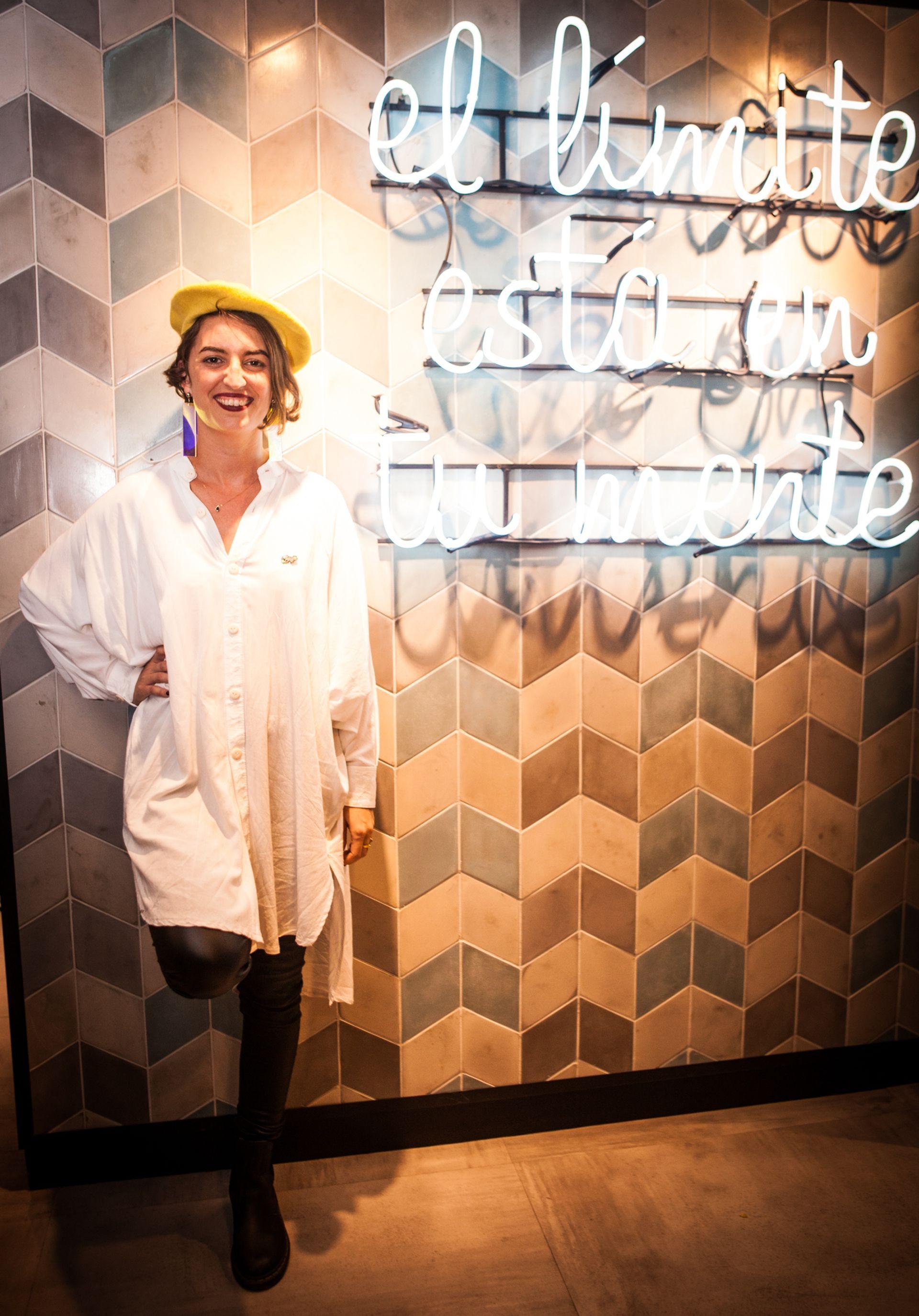 Dalia Fernández Walker, creadora de Tienda Fe y autora del libro Bruja Moderna.