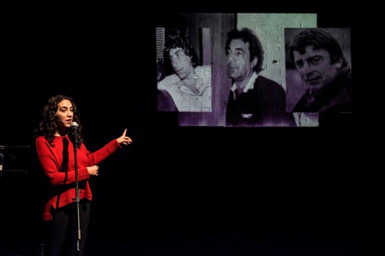 Imprenteros, de Lorena Vega, representa a la Argentina