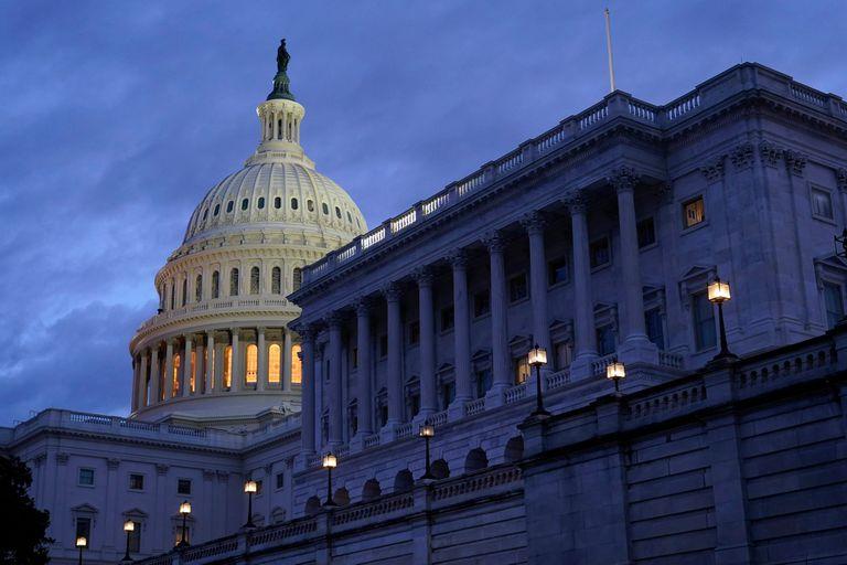 Washington se prepara para la asunción de Biden