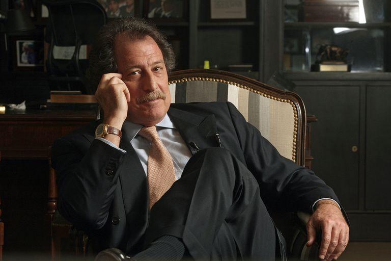 Jorge Brito, el presidente de Adeba, impulsor del fallido acuerdo con los holdouts