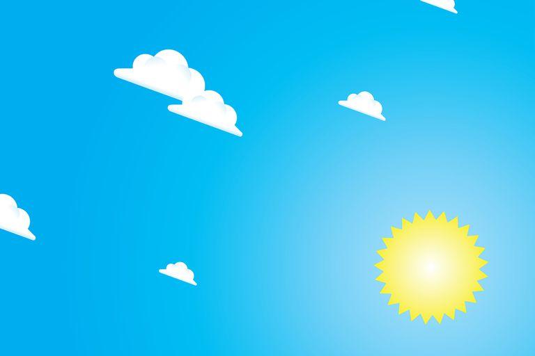 El pronóstico del tiempo para Rosario para el 25 de septiembre. Fuente: Augusto Costanzo