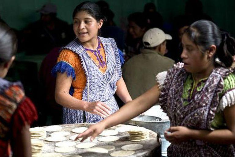 Apenas un tercio de los guatemaltecos tiene un empleo formal
