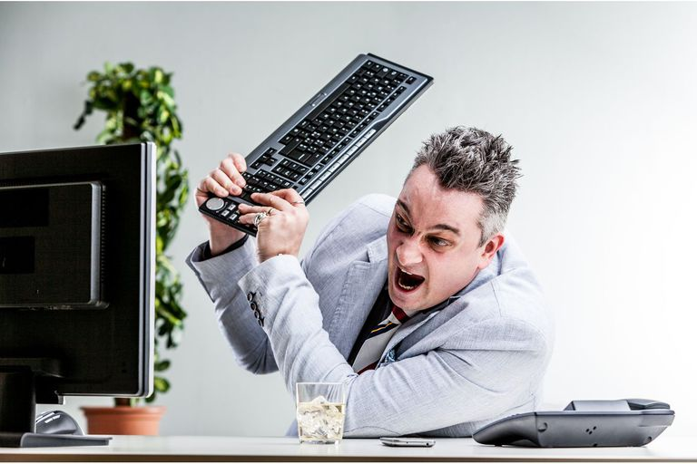 ¿Falló el monitor y es el único que tenés? Sabemos lo que se siente