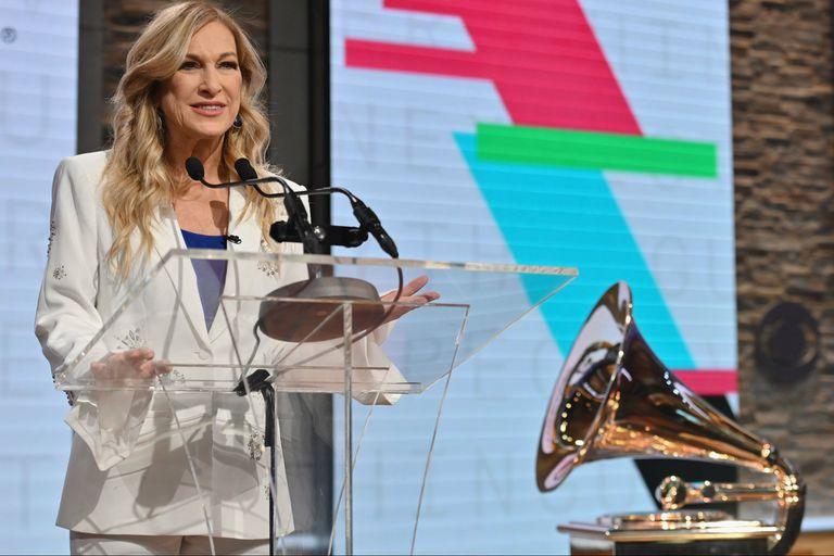 """Grammy: la exdirectora de la Academia la acusó de """"corrupta"""" y """"machista"""""""