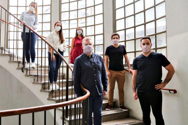Coronavirus. Científicos argentinos desarrollaron una plataforma que permitirá medir la inmunidad celular