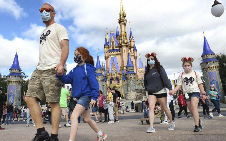 El próximo martes llega Star+, el nuevo servicio de The Walt Disney Company Latin America