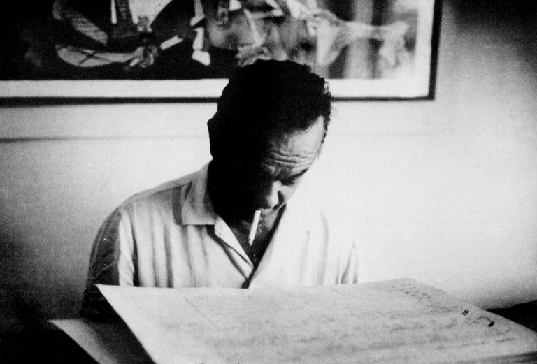 Astor Piazzolla (1968)