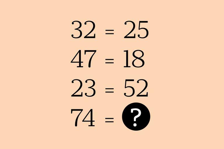 Acertijo: ¿cómo sigue esta secuencia de números?