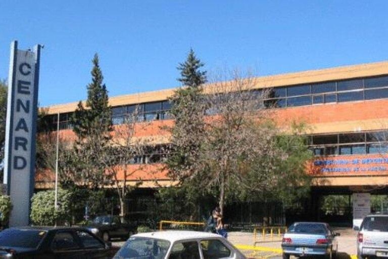 La sede de la CAG se encuentra en el Cenard