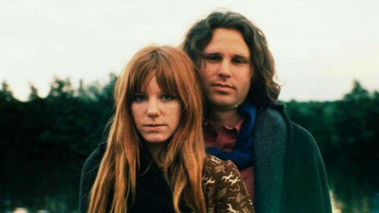 Las últimas horas de Jim Morrison, a medio siglo de su muerte