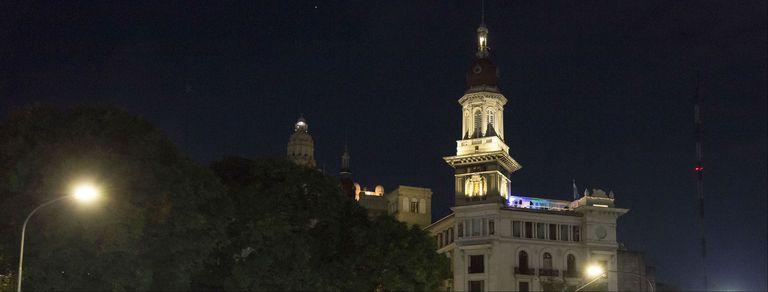La ciudad, desde arriba: el renovado furor por las cúpulas porteñas