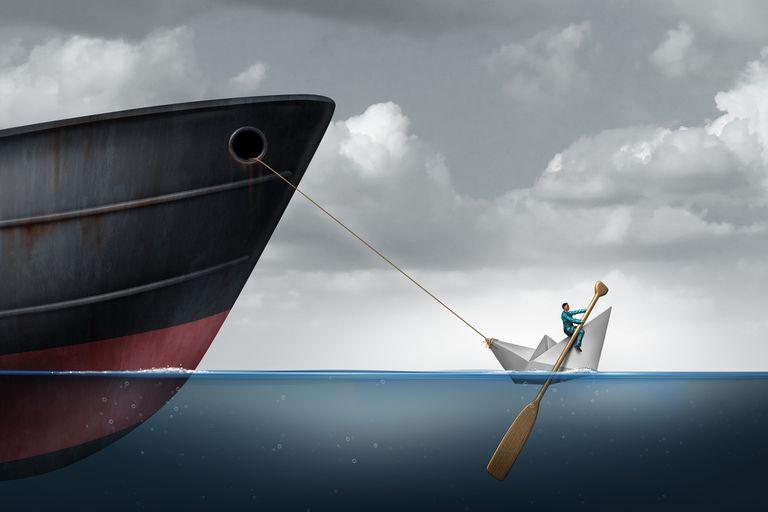 Emprendedores: Lecciones para que tus ideas no sean una nave submarina