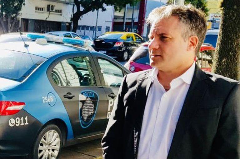 Marcelo D'Alessandro será el ministro de Justicia y Seguridad porteño