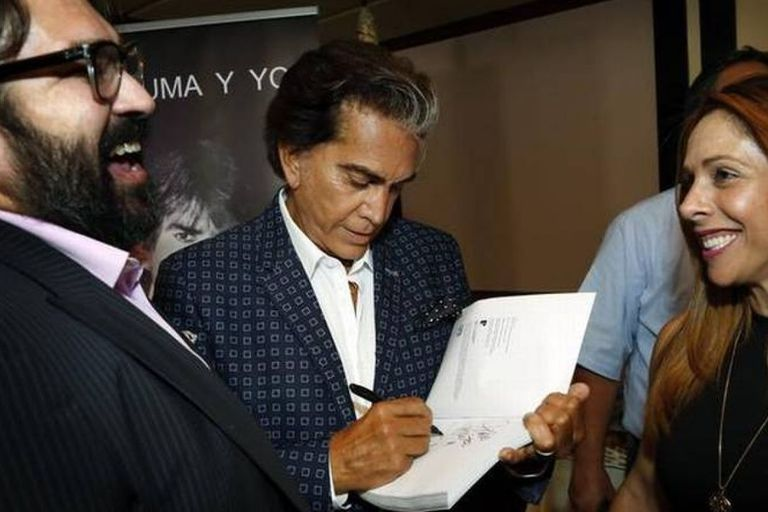 Toti Maselli, histórico representante del Puma Rodríguez, se quitó la vida este martes
