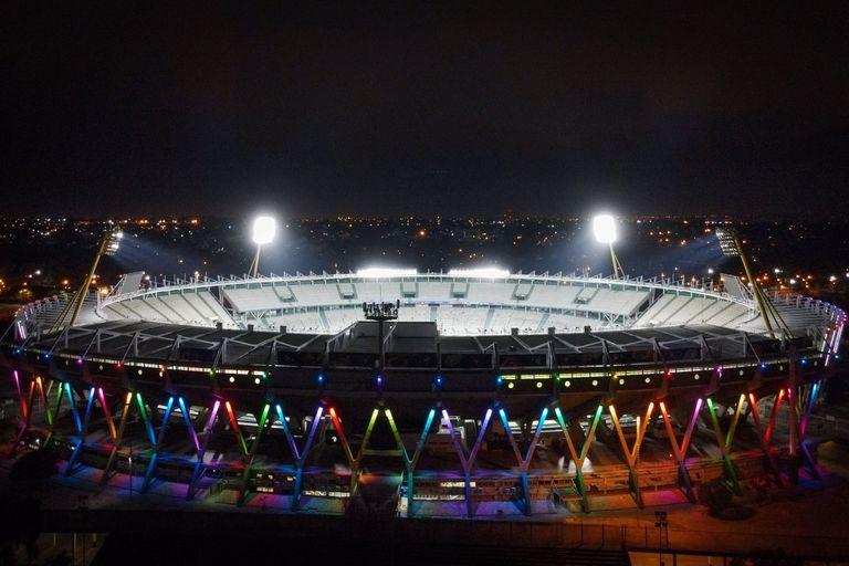 ¿Por qué los estadios deportivos de vanguardia invierten hoy en iluminación inteligente?