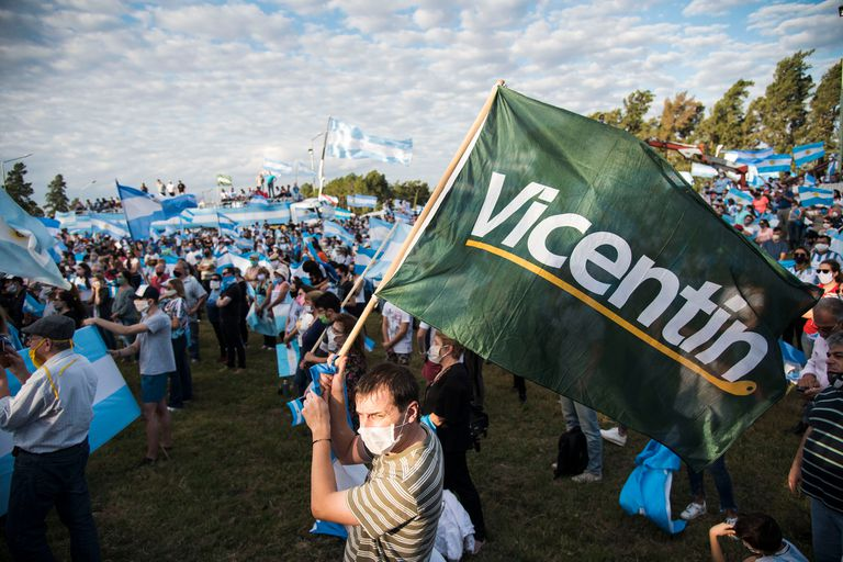Vicentin: el Central suspendió a la cerealera y le reclama US$140 millones