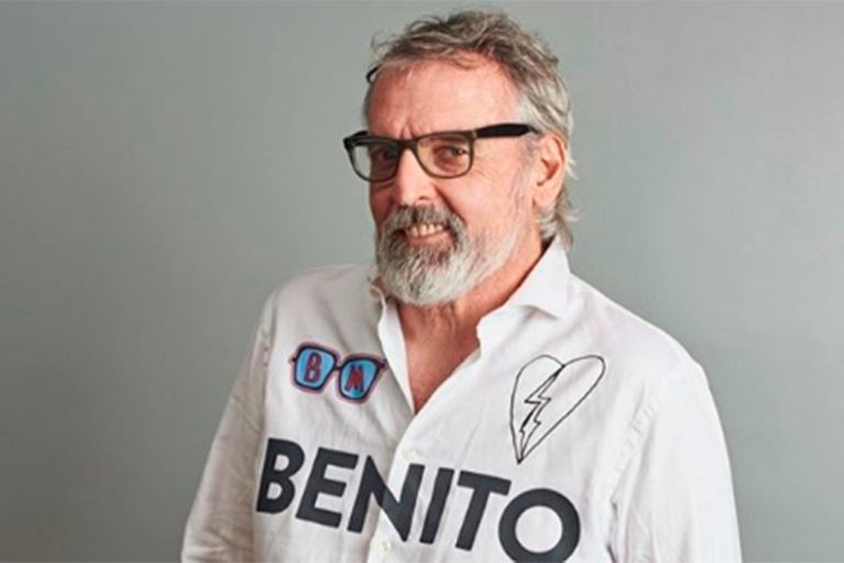 Benito Fernández salió al cruce de las declaraciones de Walter Queijeiro sobre la sexualidad de Diego Ramos