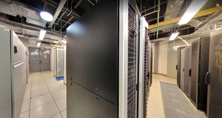 Cómo será la infraestructura tecnológica de las nuevas oficinas