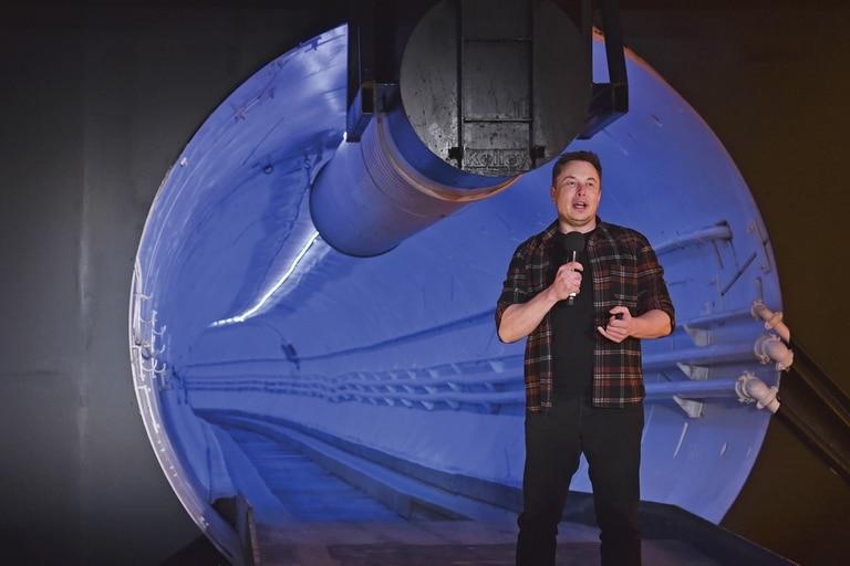 Elon Musk despegó del puesto 31 al segundo del ránking