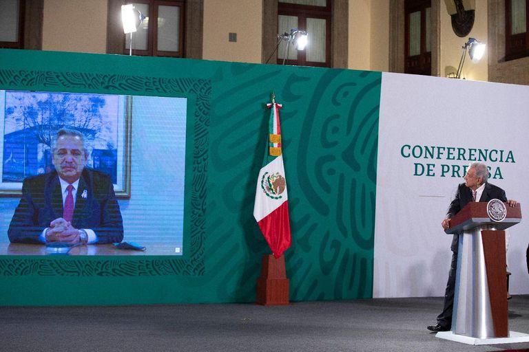 Covid. México enviaría 800.000 dosis esta semana y espera regularizar el reparto