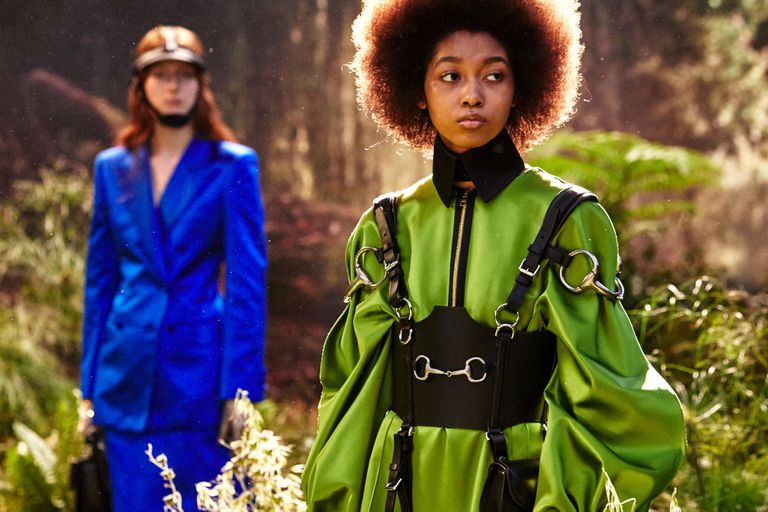 La marca revolucionaria de la moda con grandes conflictos familiares y un crimen devastador