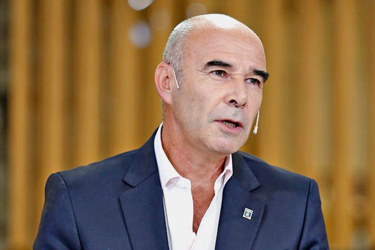 """""""Traidor"""". Gómez Centurión criticó a su candidato a gobernador bonaerense"""