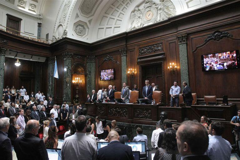 El oficialismo perdería bancas, pero igual retendría la mayoría en la Legislatura porteña