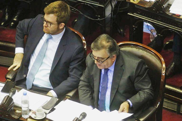 Ley de Barras: no hubo acuerdo y postergan la aprobación hasta el año próximo