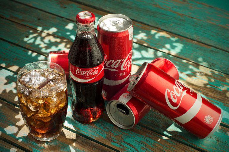 ¿Cuáles son las marcas que tienen patentadas las icónicas formas de sus productos?
