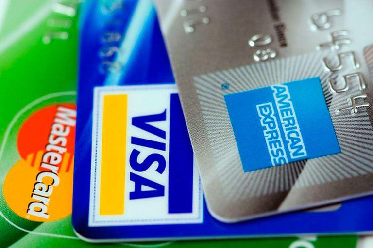 Cómo dar de baja una tarjeta de crédito