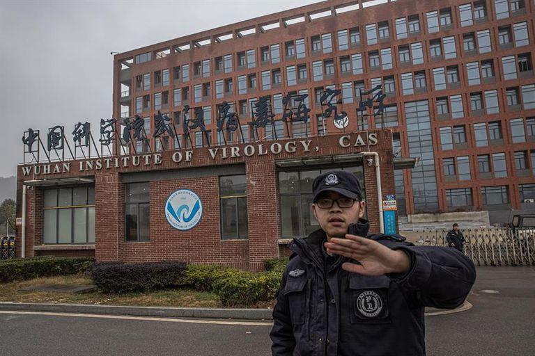 China suspende la maratón de Wuhan por un aumento en los casos de coronavirus