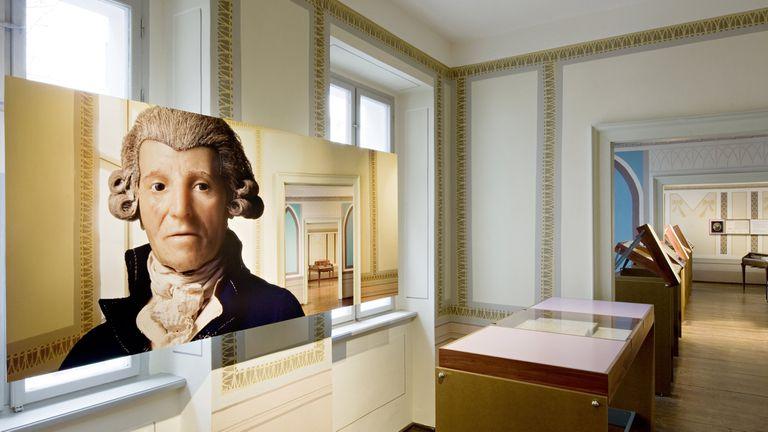 Haydn se instaló en Viena en 1797 y allí murió en 1809
