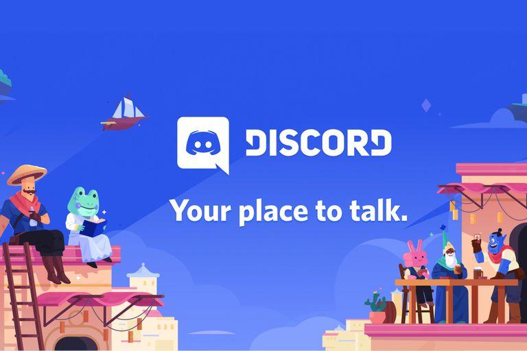 El servicio de mensajería instantánea Discord, utilizado de forma extendida en la comunidad gamer, presentó una nueva imagen que busca llegar a nuevas audiencias