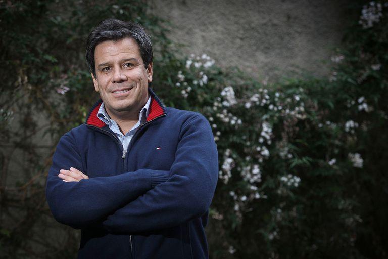 """Facundo Manes calienta la interna de Juntos: """"Yo no pertenecí al gobierno de Macri ni de Vidal"""""""