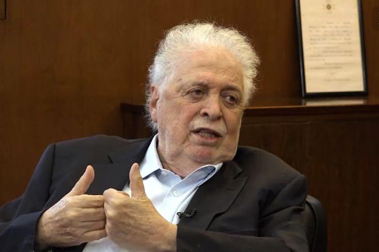 Ordenan un entrecruzamiento de llamadas entre González García y otros exfuncionarios