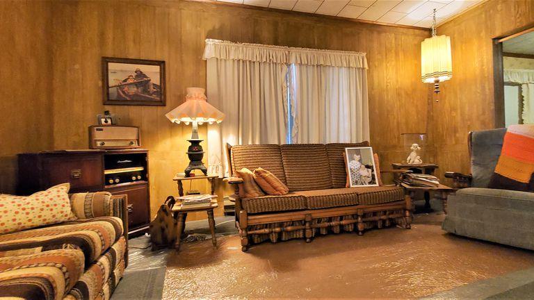 El actual propietario de la casa planea devolverle a la propiedad el aspecto que tenía cuando la habitaban los Cobain