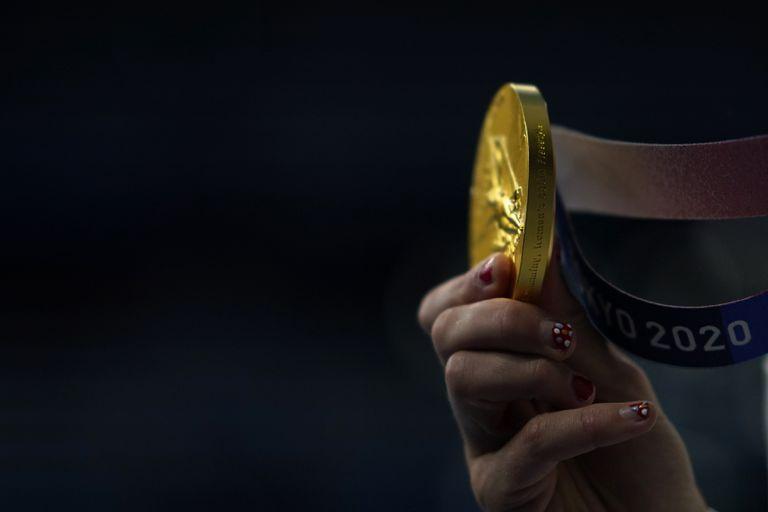 Las mejores imágenes de la octava jornada de los Juegos Olímpicos
