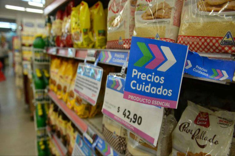 Almacenes y supermercados chinos quieren ser parte del proyecto Precios cuidados