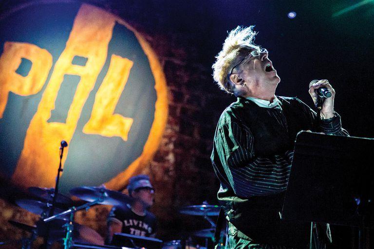 """El cantante de Sex Pistols, sobre la enfermedad de su esposa: """"No tiene cura"""""""
