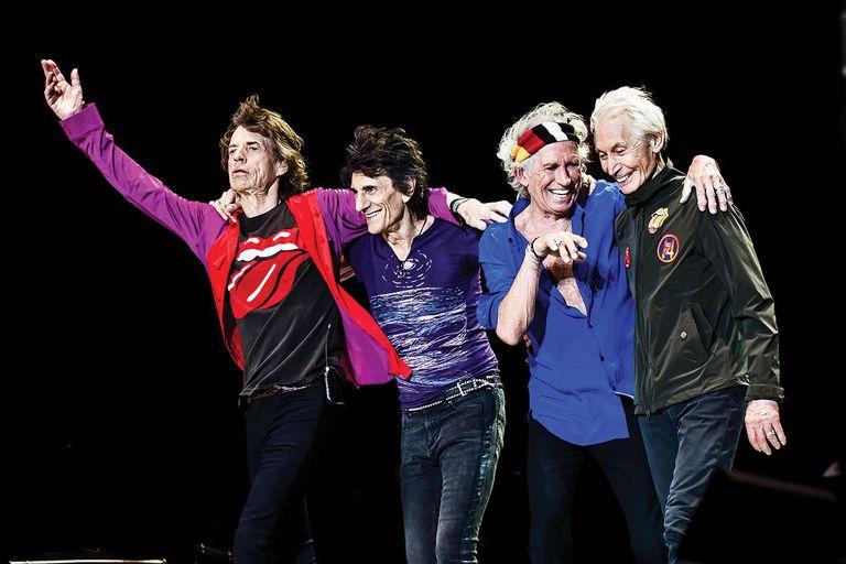 Los motivos por los que los Stones saldrán de gira sin su baterista, Charlie Watts