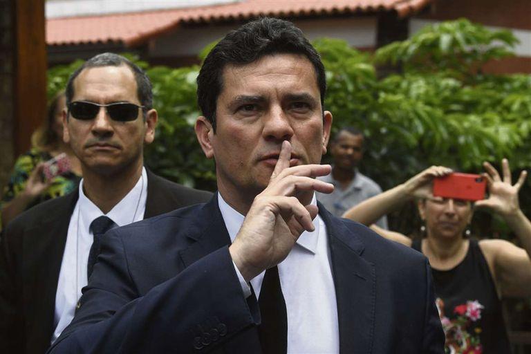 Moro prepara un paquete legislativo anticorrupción y contra el crimen organizado