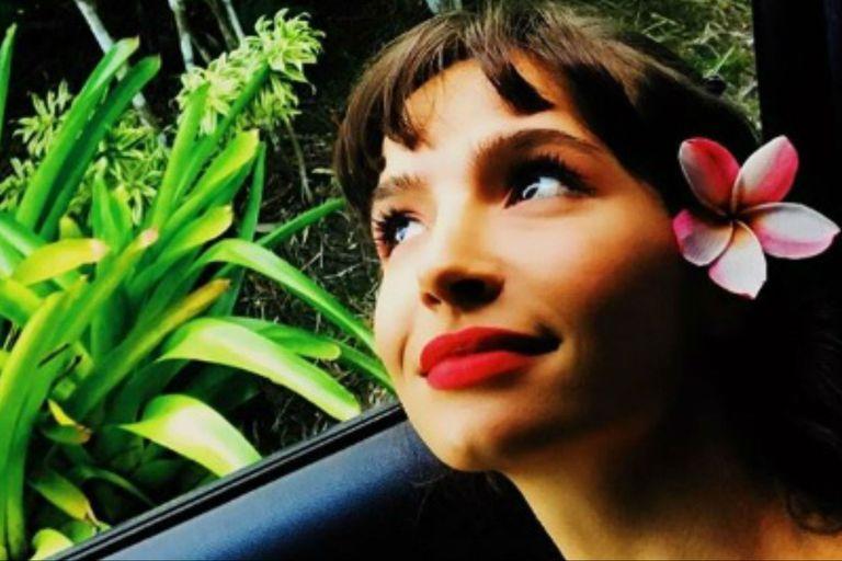 La actriz y cantante se pondrá en la piel de la recordada artista en la producción dirigida por Benjamín Ávila