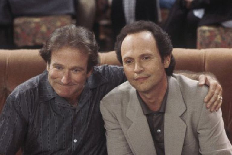 Crystal será el encargado de recordar a Robin Williams