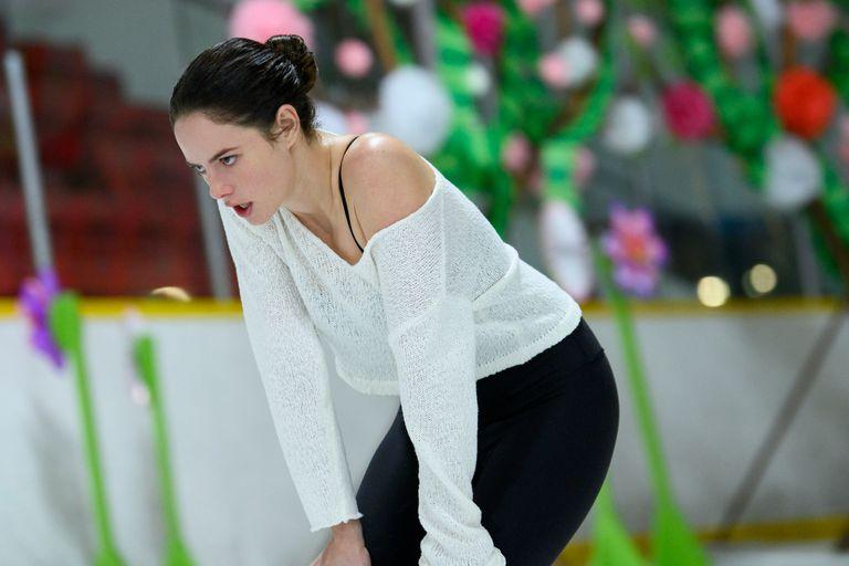 Netflix: Spinning Out, un fallido drama sobre el hielo