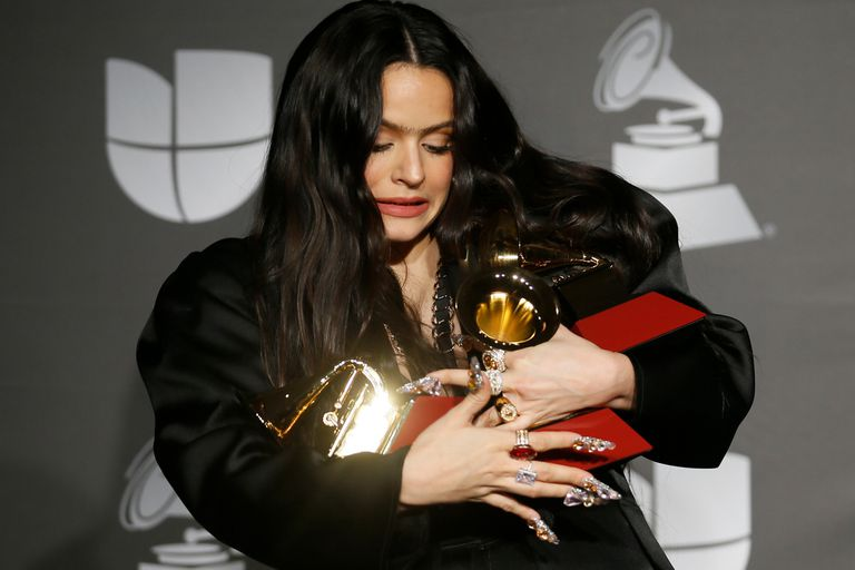 Grammy Latinos 2019: todos los ganadores
