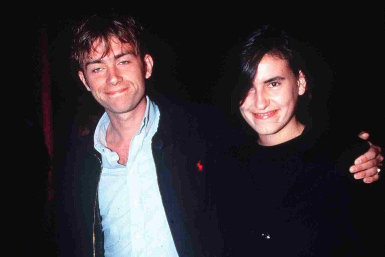 La canción de Blur que retrata la ruptura de Damon Albarn y Justine Frischmann, la pareja más famosa del britpop