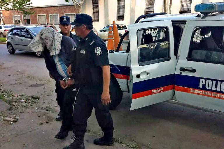 Guernica: se entregó uno de los sospechosos del homicidio de Rodrigo Torres