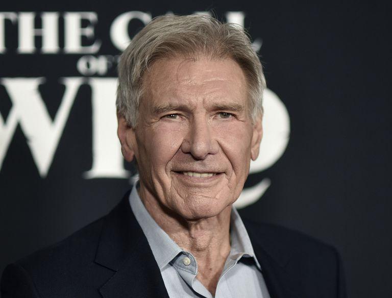 Encontró la tarjeta de crédito de Harrison Ford en una playa y pidió una extraña recompensa